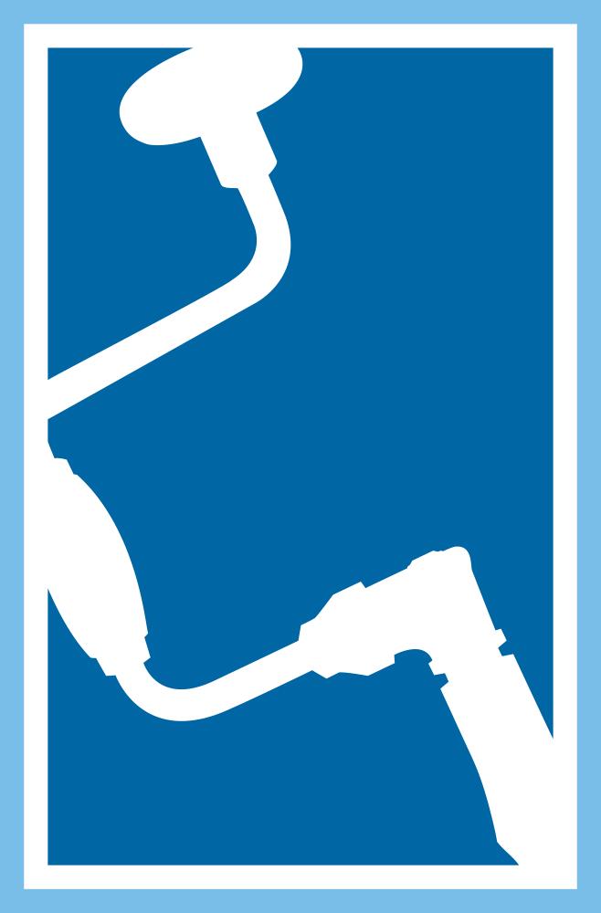 Logo for All in the Grain Designs