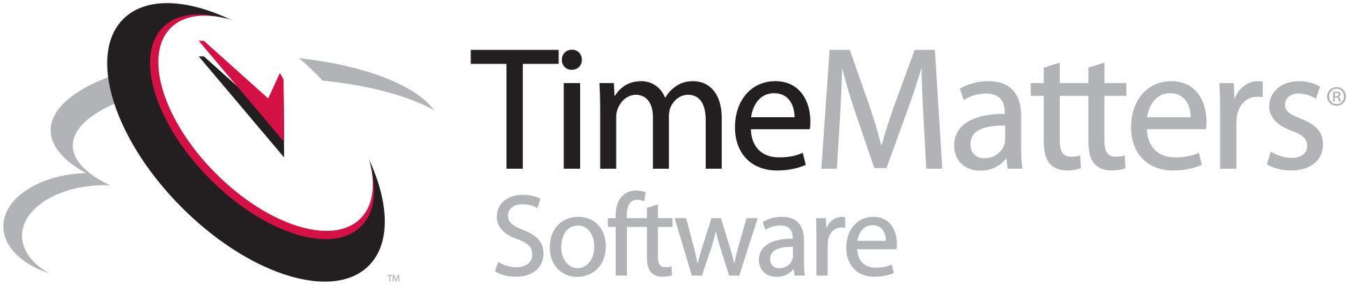 Logo for Time Matters Software