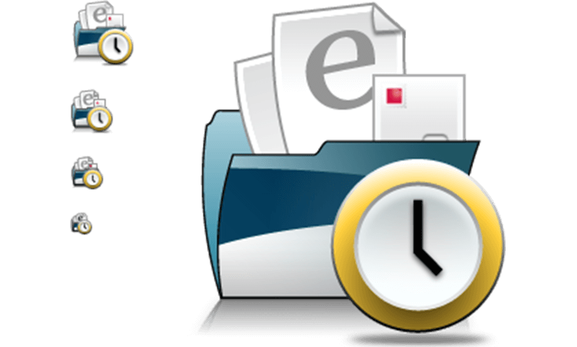 Application icon for Time Matters 9.0
